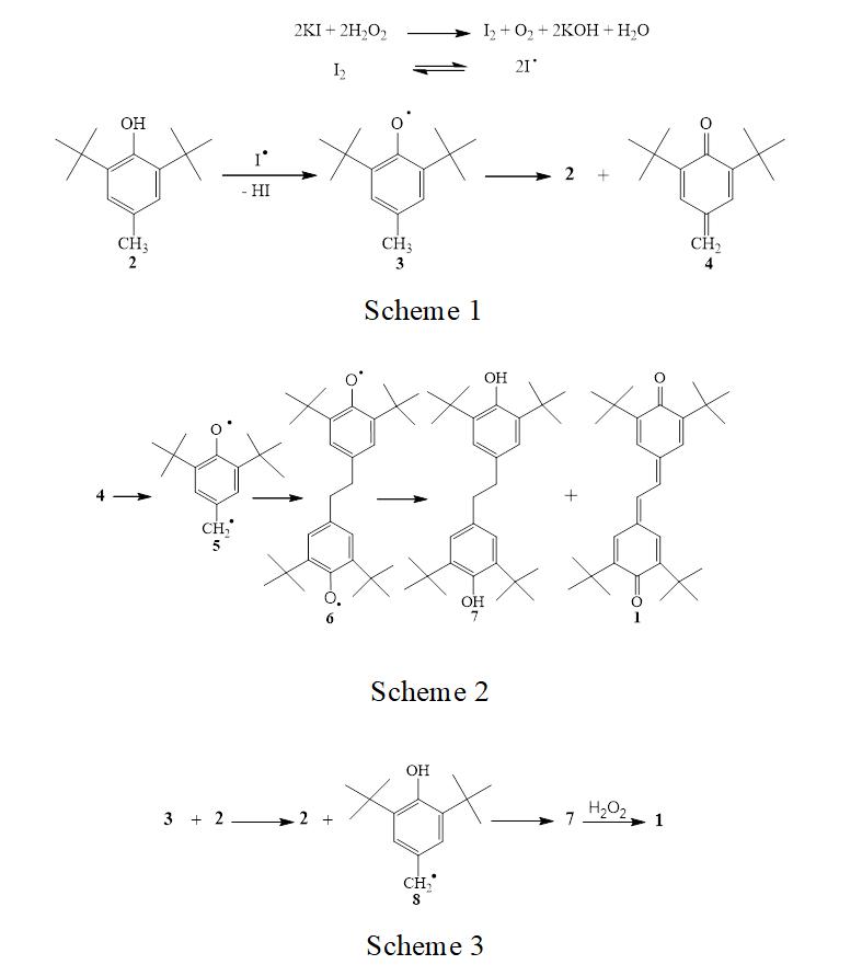 Scheme 1-3